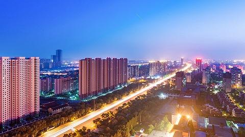 西咸、高新土拍集中,9月国际港务区住宅成交量第一