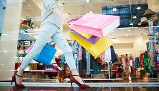 商业新观察 | 前三季度百货店、专业店和专卖店商品零售额降幅收窄