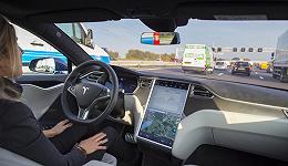 特斯拉全自动驾驶一骑绝尘,造车新势力还有机会吗?