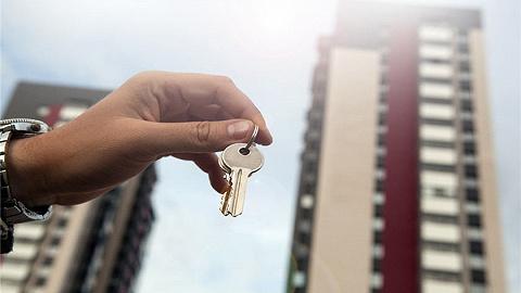 西安发布住房租赁试点方案,新增高品质租赁房不低于12万套