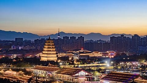 推动十项重点工作率先突破 迎十四运会建文明城幸福城 西安第九次蝉联中国最具幸福感城市