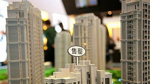 11月份40城新房成交环比增长3%,机构预计12月份房企将加速推盘