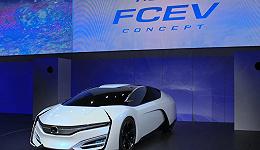 丰田Mirai叩开氢能源社会的大门,日本汽车的起源、转折和强盛(九)