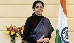 印度财政部长表示,未来几个月印度经济将会全面复苏