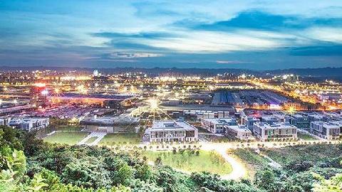 重庆沙坪坝大利好:将建国际物流城,打造西南地区全球新品首发地