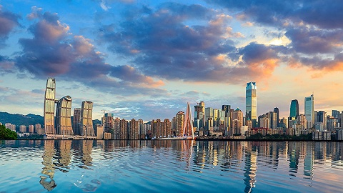 成渝地区双城经济圈便捷生活行动方案来了:惠及交通教育医疗就业等六方面