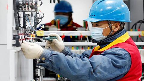 宁波电网全力优化营商环境
