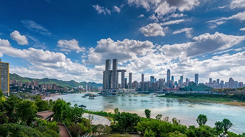 干货!一图读懂2021年重庆市政府工作报告