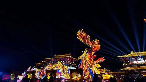 王浩检查春节假期景区疫情防控和服务管理工作