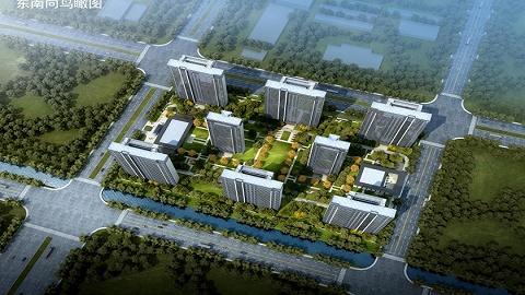 案名、户型曝光,江北核心区南工大出货,又一纯新盘即将上市