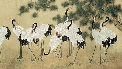 从近现代九大画派开始,捋清当下中国书画市场的渊源(下)