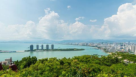 中国工业设计协会和海南省工信厅签约,加快建设海南国际设计岛