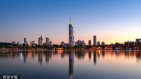 南京2月新房价格出炉,环比上涨0.5%