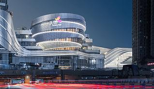 2020年龙湖实现合同销售额2706.1亿元,超额完成销售目标