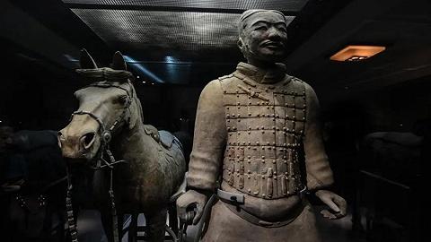 5月1日起施行!《陕西省秦始皇陵保护条例》明确了这些内容