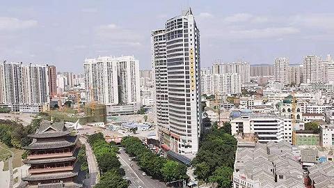 2021年南宁计划供地33278亩,住宅供地5500亩