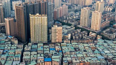 签约率100%,深圳最大城中村今年动工建设,货值达200亿