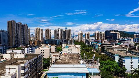 深圳3月仅发两张预售证,4月有望迎来五大住宅项目