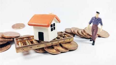 央行:个人住房贷款增速回落是贷款结构突出变化