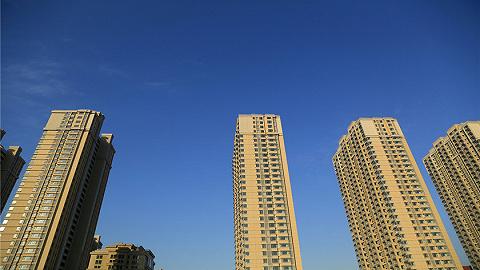 3月百城二手住宅市场均价环比下跌0.06%