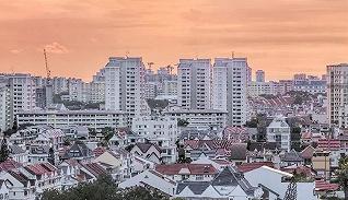 """""""深圳最干净的城中村""""要拆了,未来将建高密度住宅"""