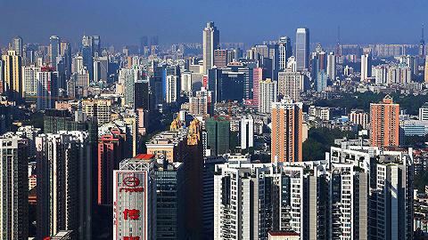 广州越秀环市东路商圈片区改造方案公示,总面积42.6公顷