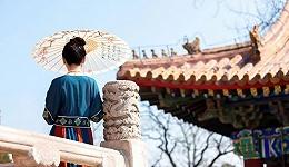 曾经沉寂的汉服文化,靠什么俘获了这届年轻人的钱包?