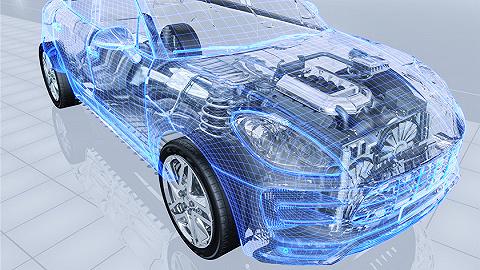 青岛新能源造车版图