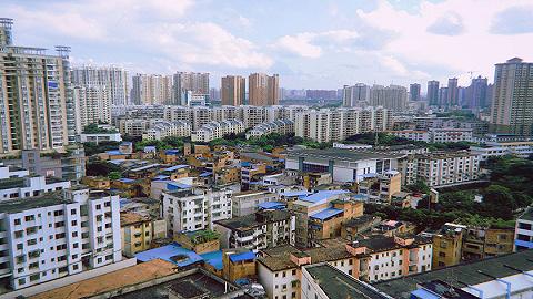 8.8亿元!广西下达2021年第一批保障性安居工程中央基建投资预算资金