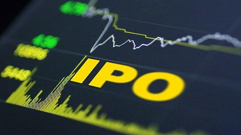 东原仁知闯关港股IPO,过往三年年均毛利率约24.9%