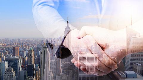 海口高新区与3家企业签订合作协议