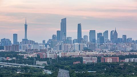 4月广州房地产市场报告 | 调控不减热情