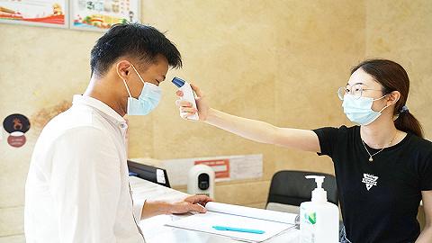 齐心抗疫一定掂!广州龙湖向抗疫一线支援物资