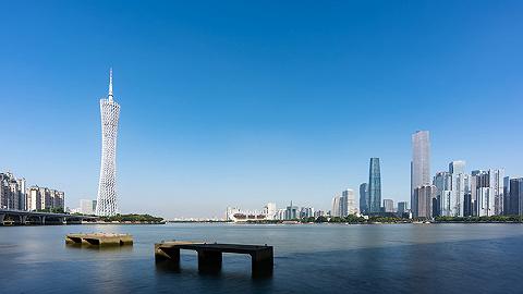 """广州:构建""""一轴四核多点""""科创空间布局"""