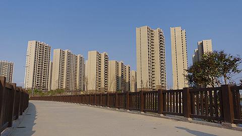 最新资讯︱花都中轴线茶梅街开放通车、广州旧改将迎新政
