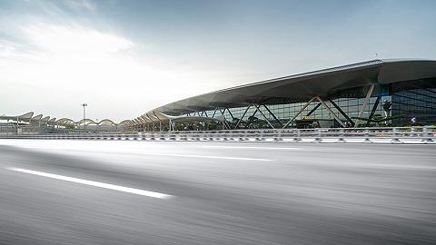 最新资讯︱1828.21亩!新塘东洲村旧改数据公示、白云机场T3交通枢纽迎新进展