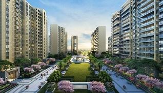 """以""""豪宅尺度""""做改善 城东这个楼盘做对了什么?"""
