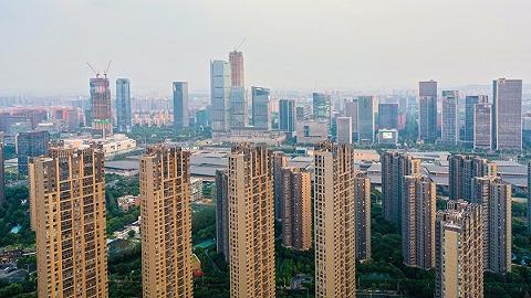 上海集中供地 | 宝业以5.69亿元竞得青浦区白鹤镇纯宅地,溢价率为8%