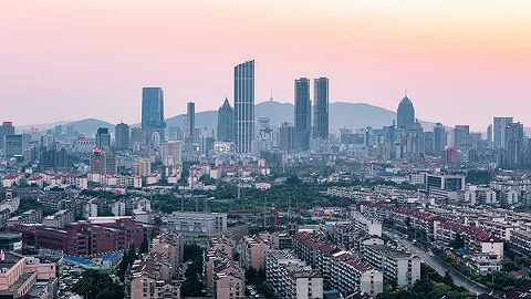 上海集中供地 | 大名城以12.59亿元取得上海奉贤一宗宅地