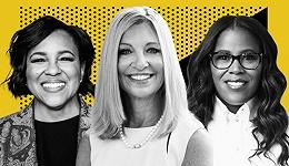 世界500强女CEO数创新高,女创业者融资却大缩水