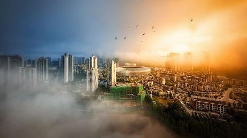 綦江-万盛一体化发展规划发布,看看藏着哪些机遇