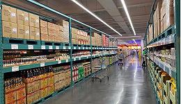 开业一个月fudi日销售不足15万,仓储会员店是大卖场的解药?