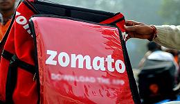 """""""印度美团""""Zomato冲刺上市:亏钱收购打补贴牌,难挡亚马逊背后偷袭"""