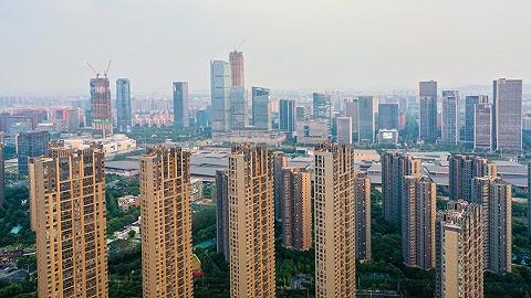 富力地产:与实地集团并无股权关系 无财务贷款或债务担保