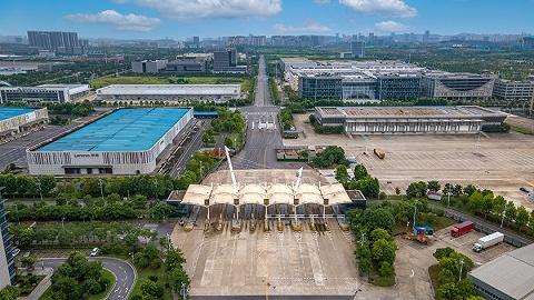 永川综保区最新进展:确保明年4月建成,6月底申请国家验收