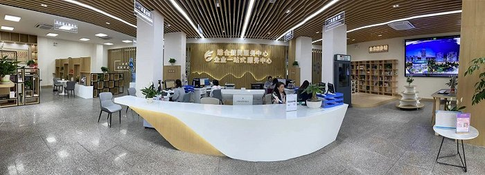都江堰产业功能区:去行政化改革助力提升市场化专业化运营