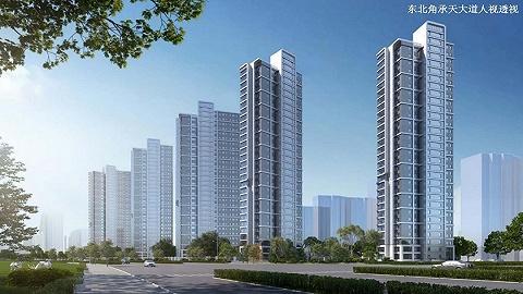 5·20土拍南部新城5幅地块规划全部出炉,共223栋住宅!