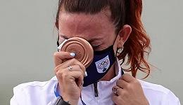 人口仅3万,5人参赛夺3枚奥运奖牌:这个小国让印度汗颜