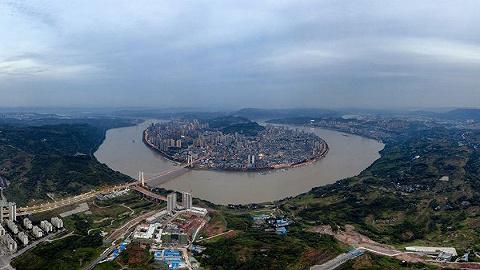重庆江津双福片区全面恢复正常生产生活秩序