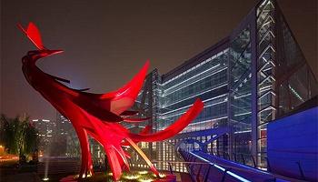 審美場域延伸之下,商業綜合體如何玩轉公共藝術